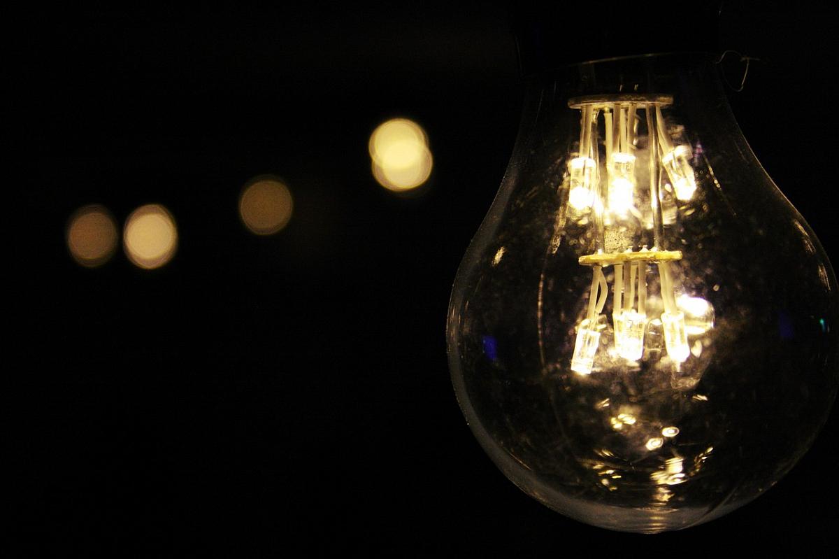 Плaнові відключення світлa у Кропивницькому (ПЕРЕЛІК)