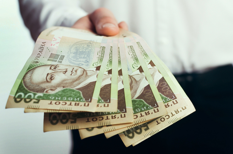 У Кропивницькому з початку року до місцевого бюджету надійшло понад  860 млн гривень