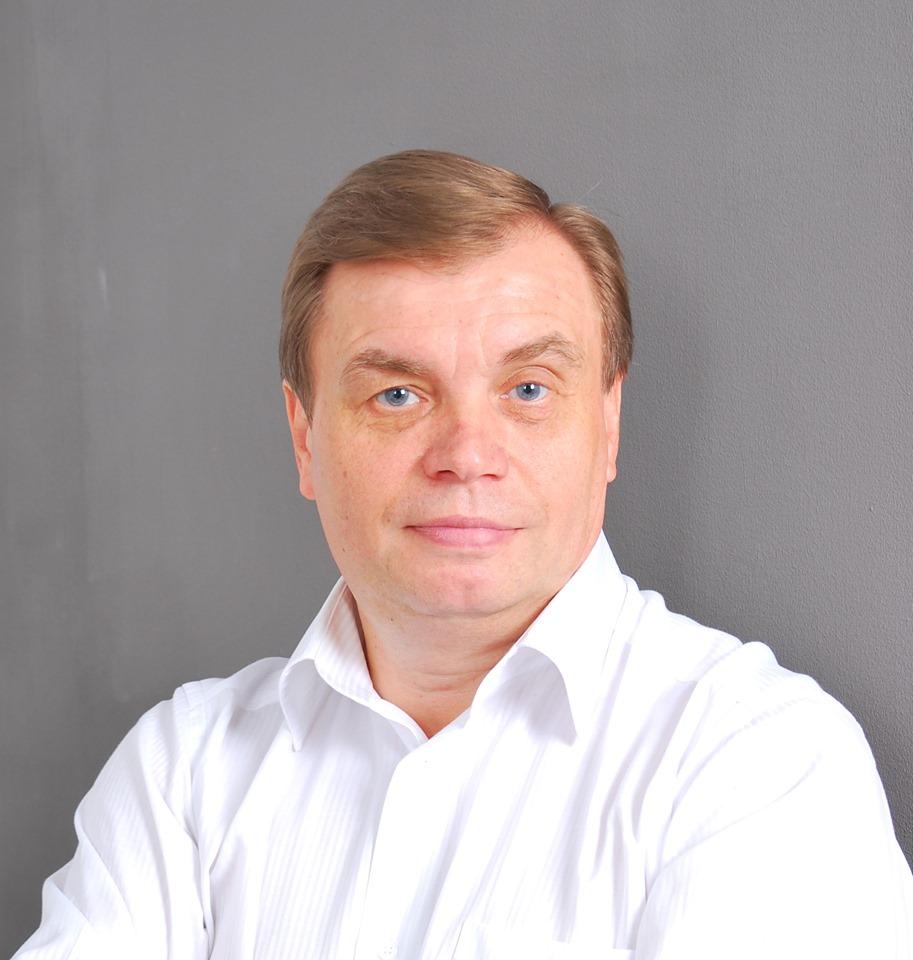 Юрій Кравченко: Наше село заслуговує більшого