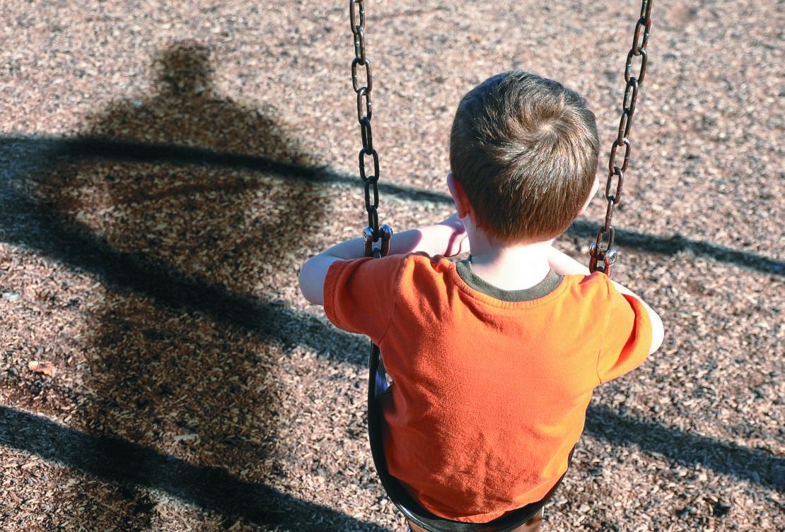 Як діяти батькам, коли зникла дитина (ВІДЕО)