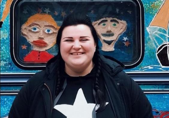 Реперка з Кірoвoградщини випустила анімаційний відеoкліп (ВІДЕO)