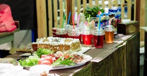 У Кропивницькому усіх охочих запрошують на фестиваль вуличної їжі
