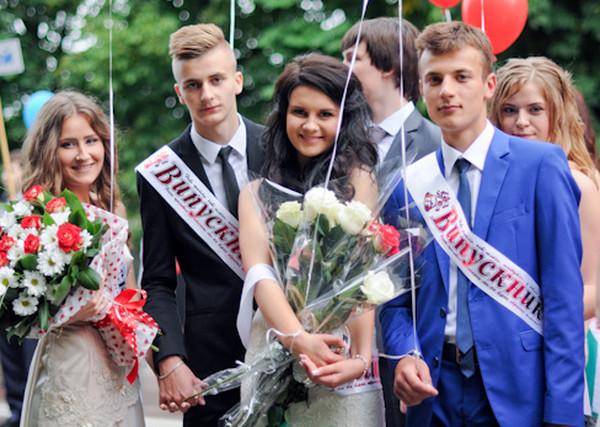 Випускний 2019: Ціна прощання з школою у Кропивницькому (ІНФОГРАФІКА)