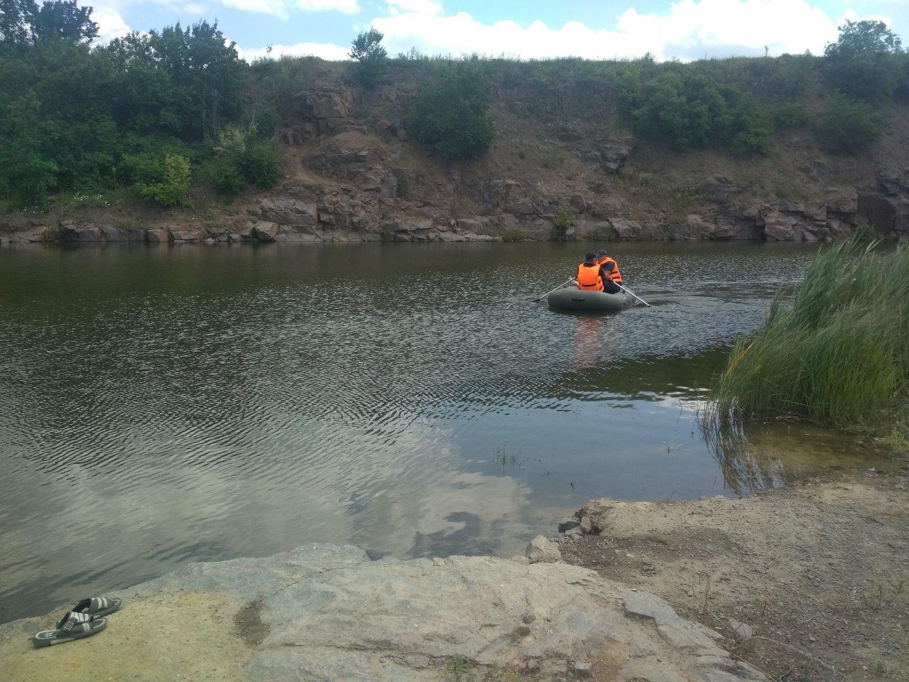 На Кiровоградщинi протягом дня з водойм дiстали чотирьох загиблих людей (ФОТО)