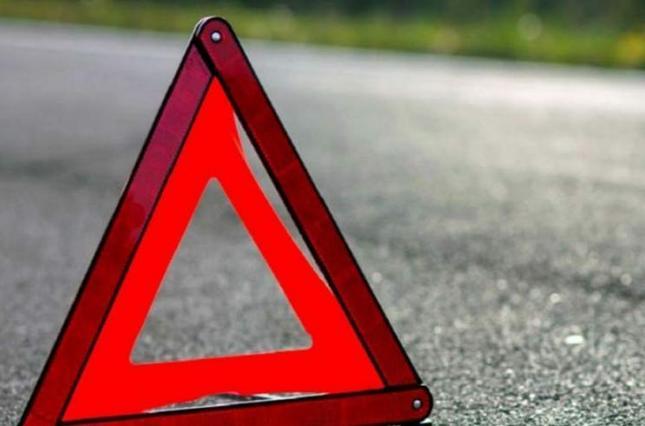Правоохоронці з'ясовують обставини ДТП з потерпілим на Кіровоградщині