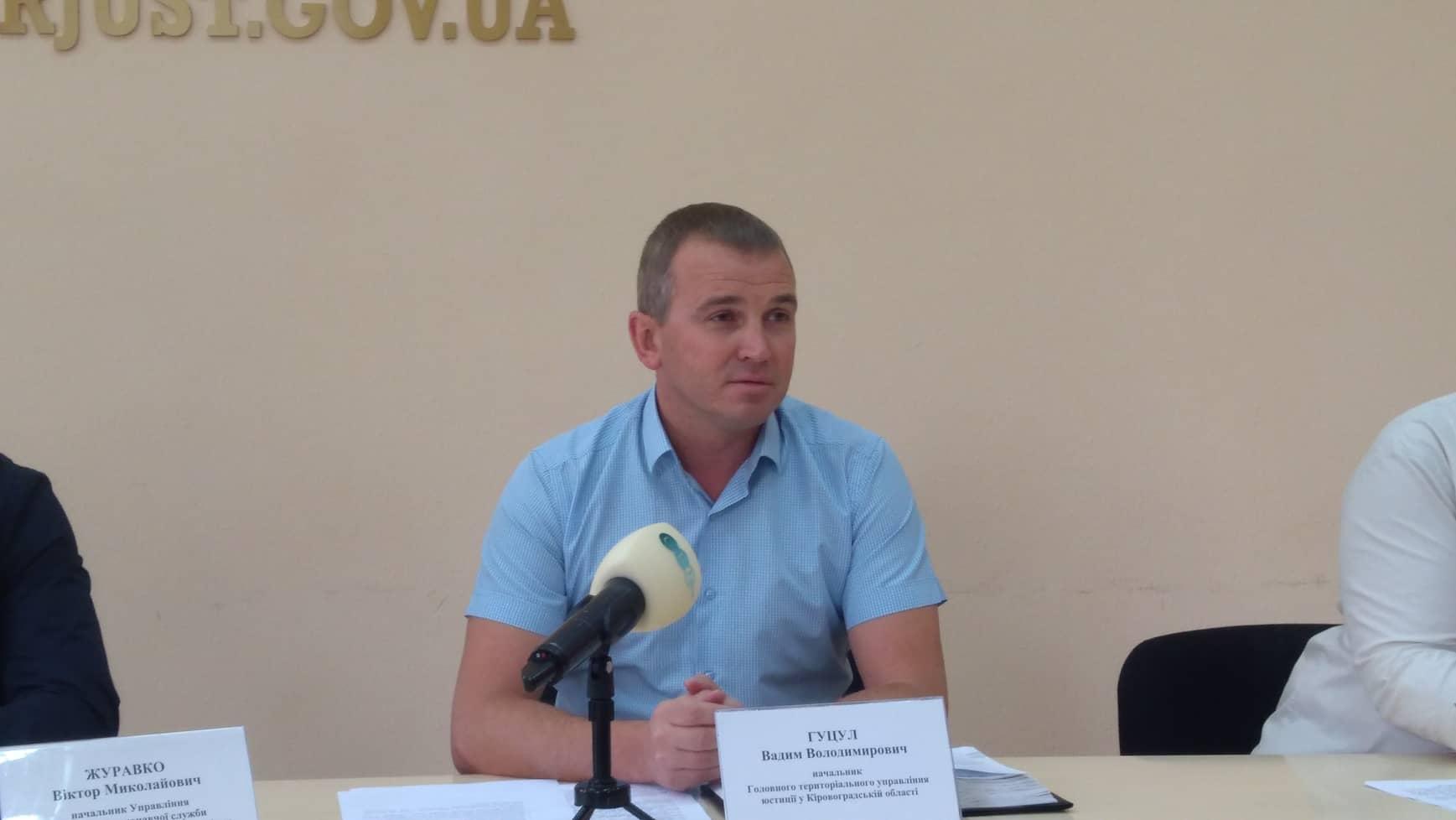 Ким насправді є кандидат в нардепи Вадим Гуцул