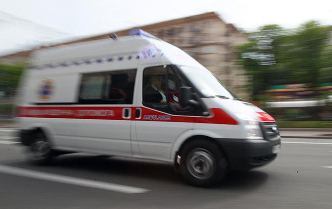 На Кіровоградщині син виявив тіло матері з тілесними ушкодженнями