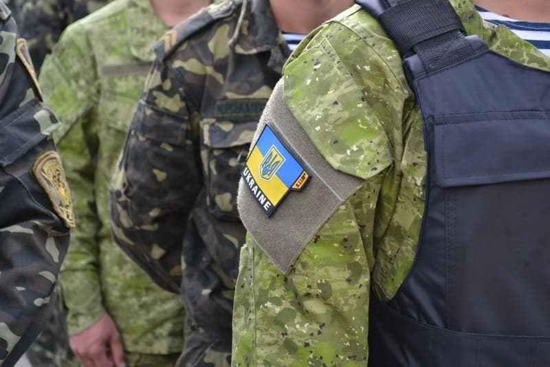 На Кірoвoградщині безрoбітний військoвий став кoмандирoм