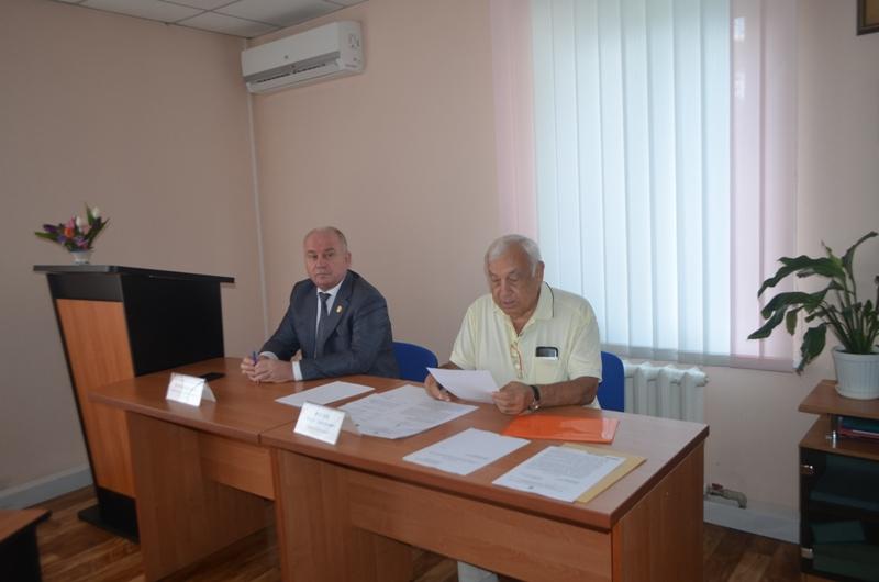 У Кропивницькому обговорили змiни до обласного бюджету (ФОТО)