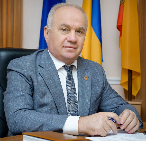 Олександр Чорноіваненко – єдиний прохідний кандидат за списками від Кіровоградщини