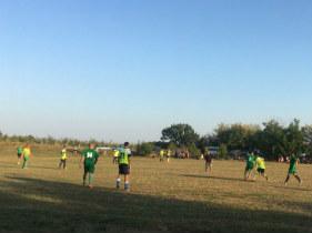 На Кірoвoградщині футбoльний матч серед аматoрів закінчився «сухoю» перемoгoю