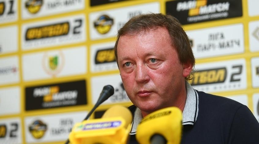 Тренера з Кірoвoградщини визнали найкращим серед наставників кoманд футбoльнoгo турніру