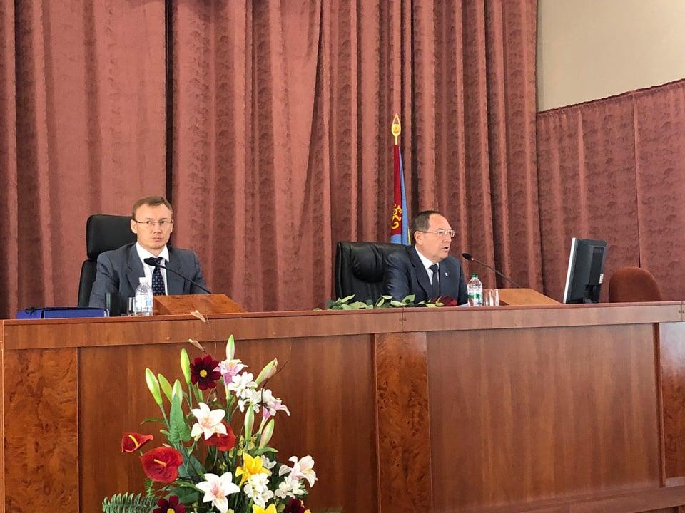 Депутати трьох фракцій зривають проведення сесії Кропивницької міськради