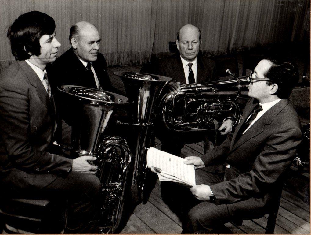 Оркестру духового мідь: історія створення духових оркестрів Кропивницького (ФОТО)