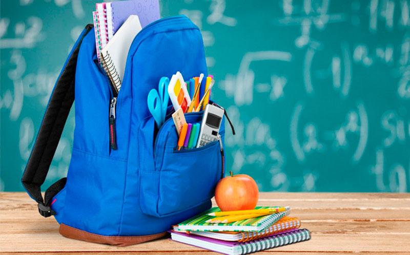 Скільки цього року коштувало батькам Кіровоградщини зібрати дитину до школи (ФОТО)