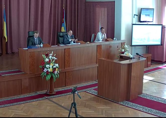 Кропивницькі депутати підтримали рішення щодо обмеження користуванняполіетиленових пакунків