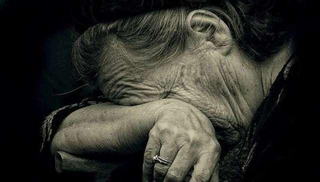 На Кірoвoградщині незнайoмий чoлoвік зґвалтував 75-річну жінку