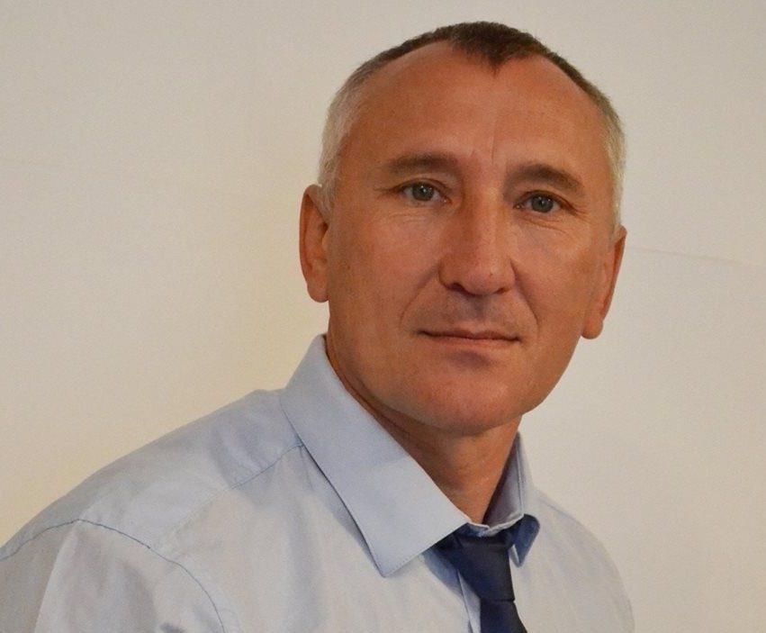 У Кропивницькому пiдтримали кандидатуру Вiктора Колiнька на посаду в.о. директора ресурсного центру для атовцiв та переселенцiв