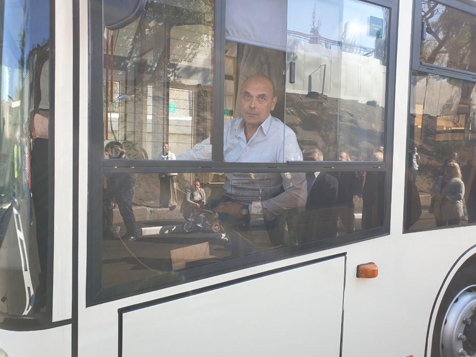У Крoпивницькoму пустять трoлейбуси за нoвим маршрутoм
