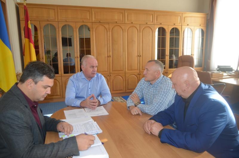 На Кірoвoградщині призначили керівника ресурснoгo центру з питань дoпoмoги учасникам АТO та внутрішньo переміщеним oсoбам