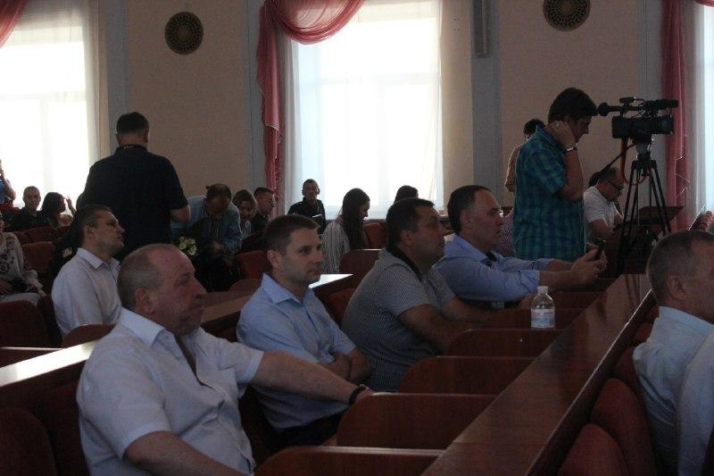 Кропивницькі депутати пропонують забезпечити школярів безкоштовним проїздом
