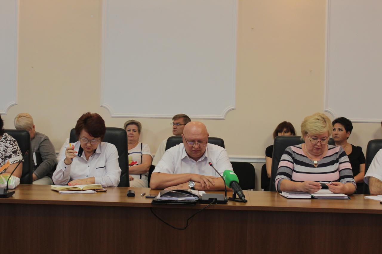 На Кіровоградщині більше шести тисяч внутрішньо-переміщених осіб отримують соціальну допомогу