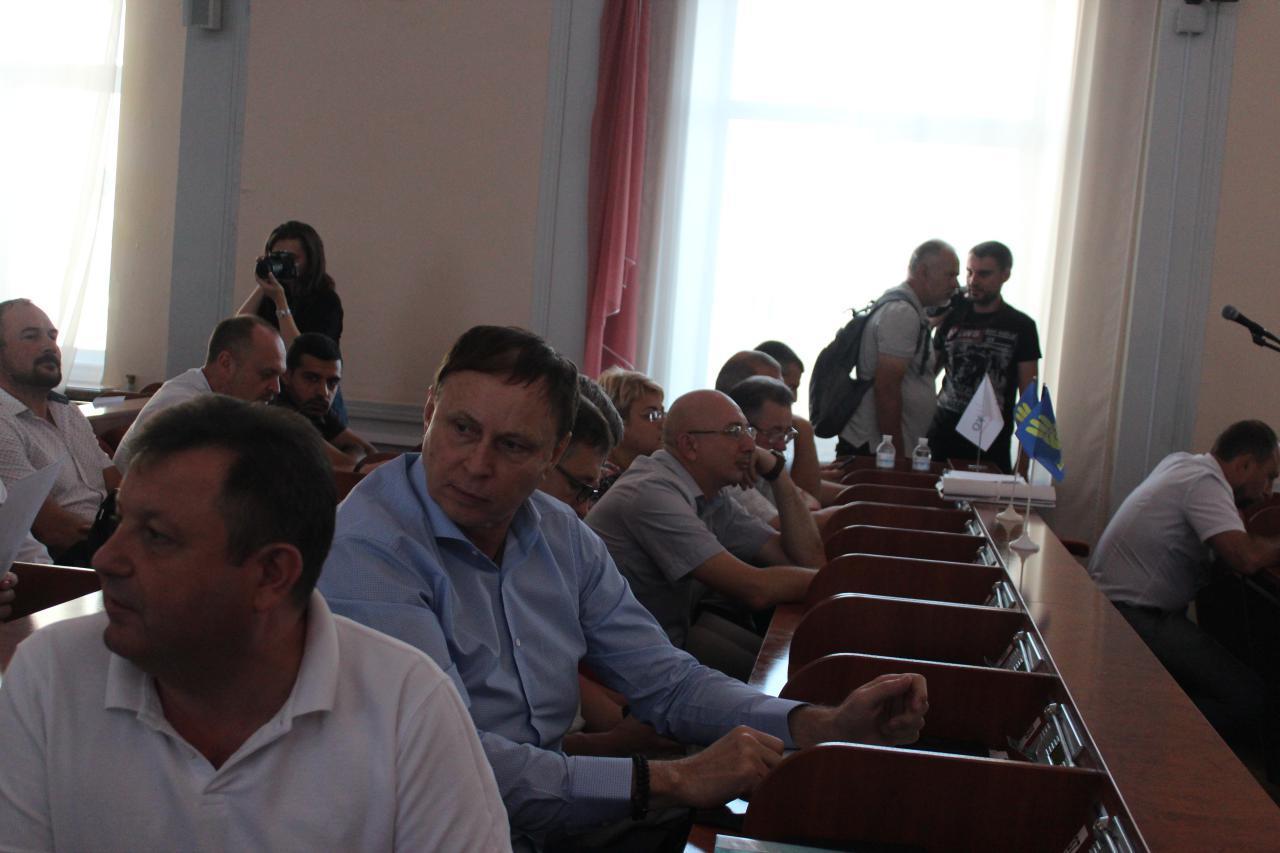 Депутату Кролевцю дали дозвіл на старт робіт по отриманню землі на березі Сугоклеї