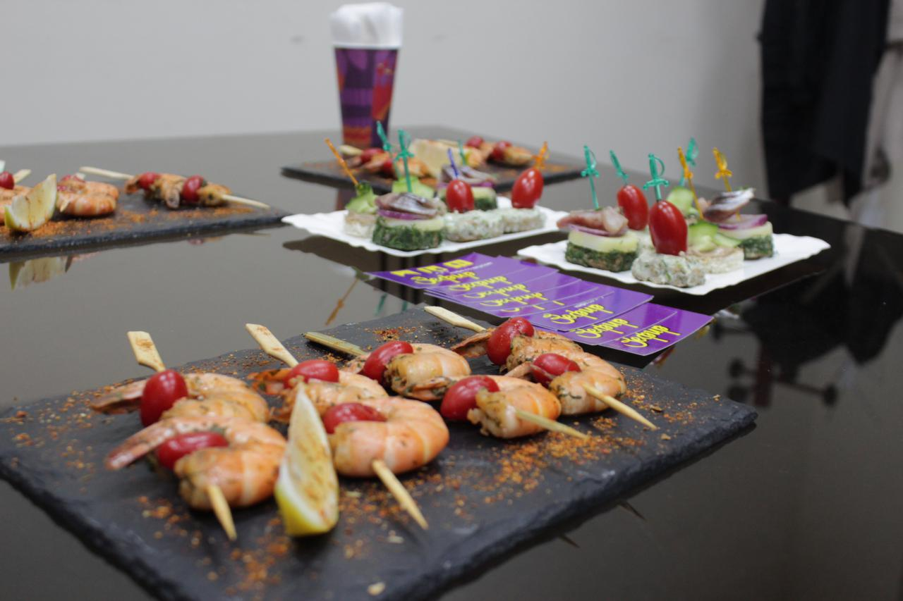 У Кропивницькому розповіли чим пригощатимуть на Фестивалі вуличної їжі (ФОТОРЕПОРТАЖ)