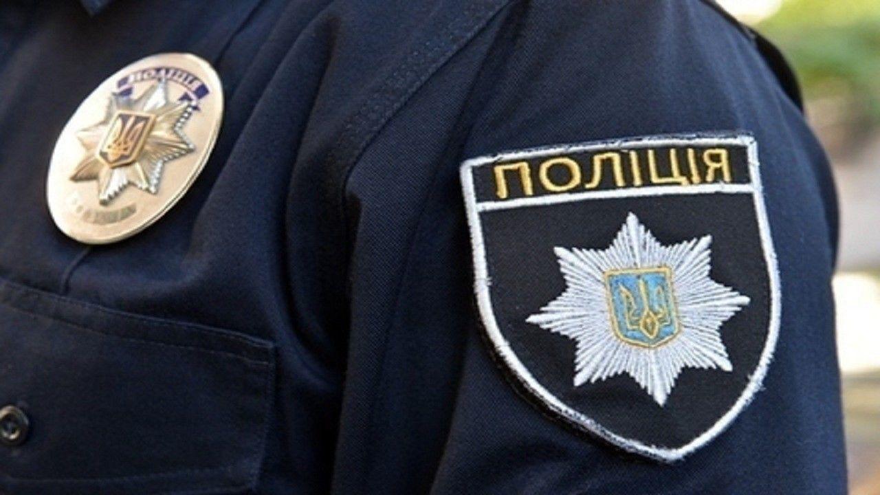 На Кіровоградщині затримали чоловіка на краденому автомобілі