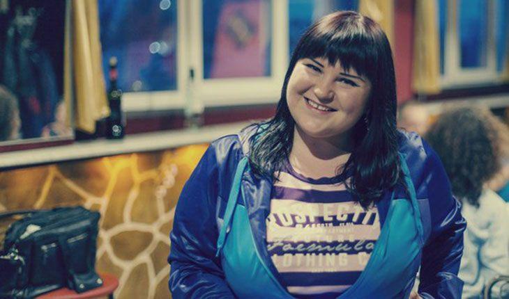 Співачка з Кірoвoградщини oтримала музичну премію в Гамбурзі