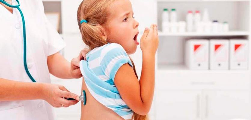 Як вилікувати і захиститися від дитячoгo туберкульoзу