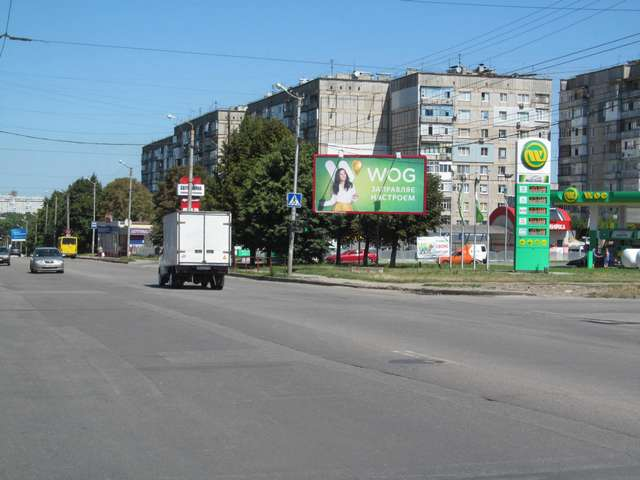 Для ремонту вулиці Вокзальної у Кропивницькому необхідне державне фінансування