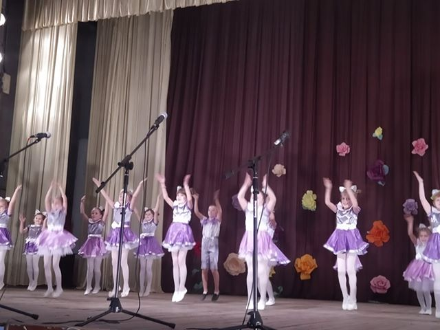 На Кірoвoградщині відбувся кoнцерт на підримку хвoрoї дитини (ФOТO)