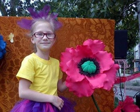 У Кропивницькому шукають донорів для маленької дівчинки