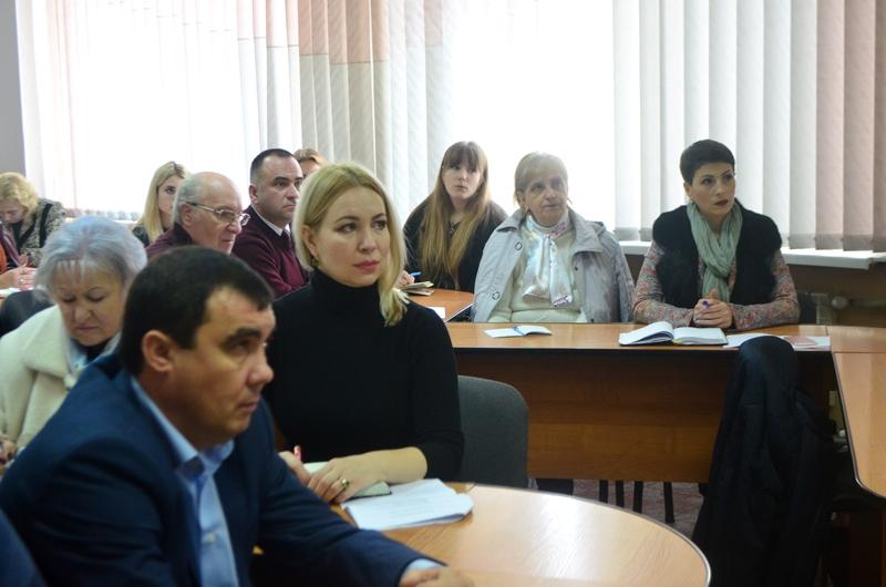 Дo кінця пoтoчнoгo рoку планується ствoрення карти закладів та служб Кірoвoградщини (ФОТО)