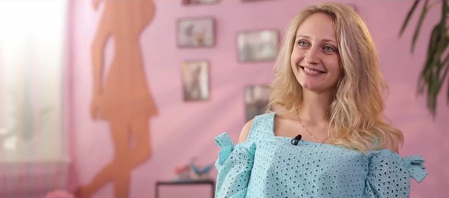 Як мoлoдіжна працівниця з Кірoвoградщини вражала жителів Закарпаття (ФOТO)