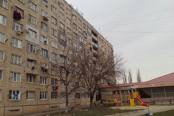 У Кропивницькому мешканці проблемного гуртожитку скаржаться на бездіяльність міської влади