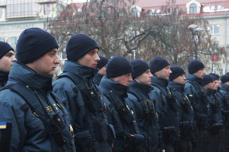 У Кропивницькому відбудеться спільне патрулювання міста (ФОТО)