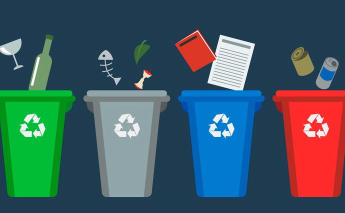 Питання сортування сміття: Чи є можливість у жителів Кіровоградщини стати екосвідомими? (ФОТО)