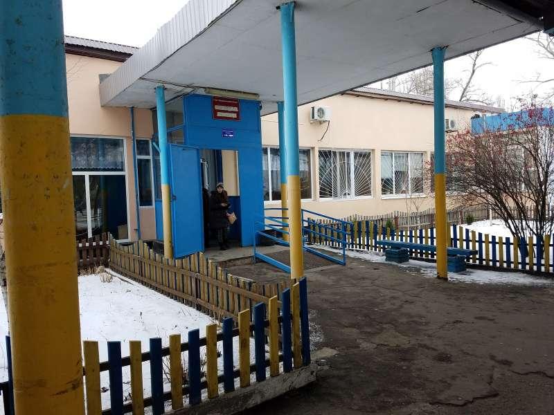 У Світловодську з теплом 17 будинків, одна школа і дитсадок