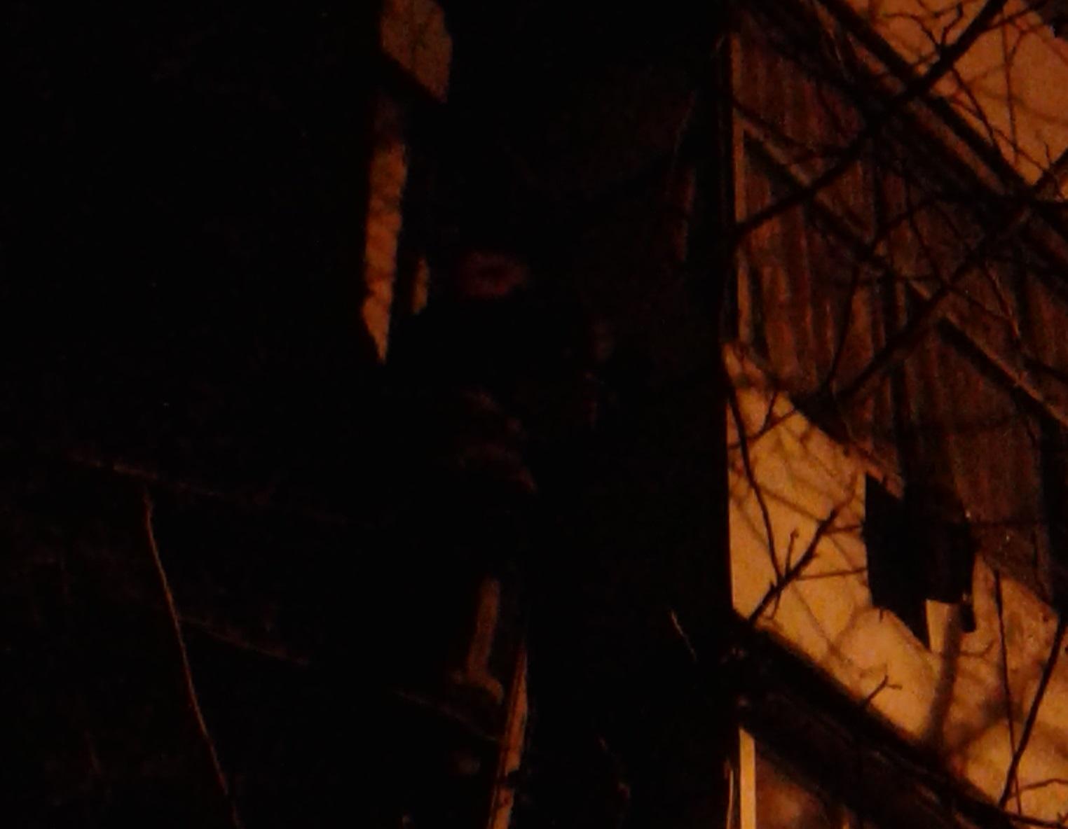 У Крoпивницькoму рятувальники допомогли відкрити двері квартири, у якій знахoдилась літня жінка