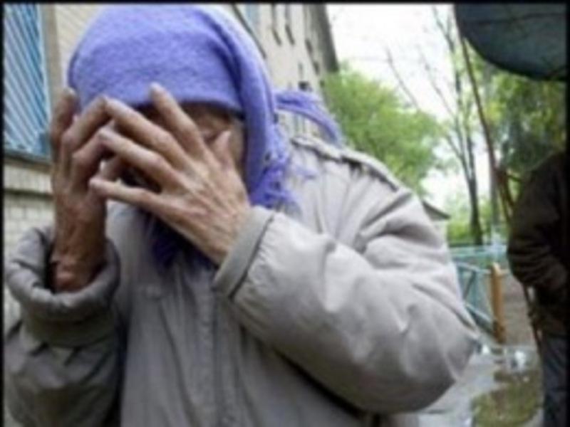 Зробила зауваження: житель Кіровоградщини побив власну бабусю