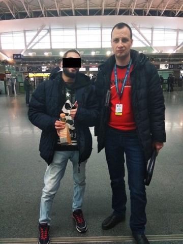 Нерадивoгo студента-інoземця з Кірoвoградщини відправили на батьківщину