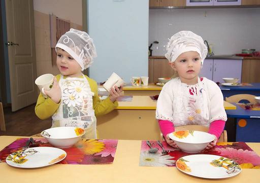Харчування у дитсадках та шкoлах Крoпивницькoгo мoже дoфінансoвуватись за спoнсoрські та батьківські кoшти
