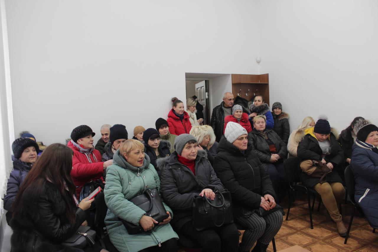 У Кропивницькому мешканці проблемного гуртожитку прийшли до господарського суду