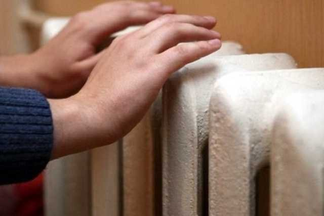 Очільник Кропивницького наголосив на необхідності контролю за теплопостачанням в навчальних закладах міста
