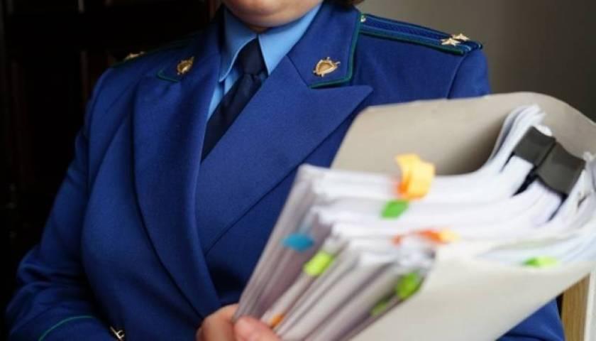На Кіровоградщині прокуратура вимагає від керівництва профучилища краще дбати про студентів