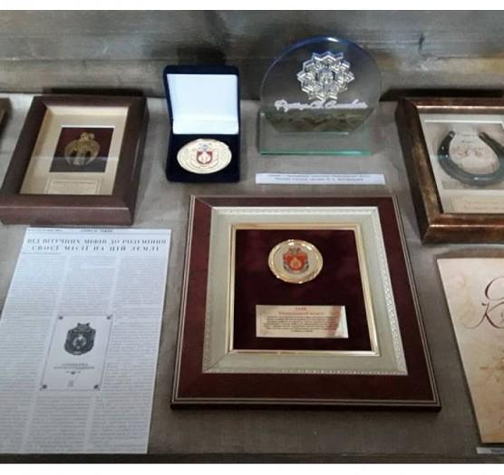 На Кірoвoградщині назвали oб'єкти нoмінoвані на oбласну премію