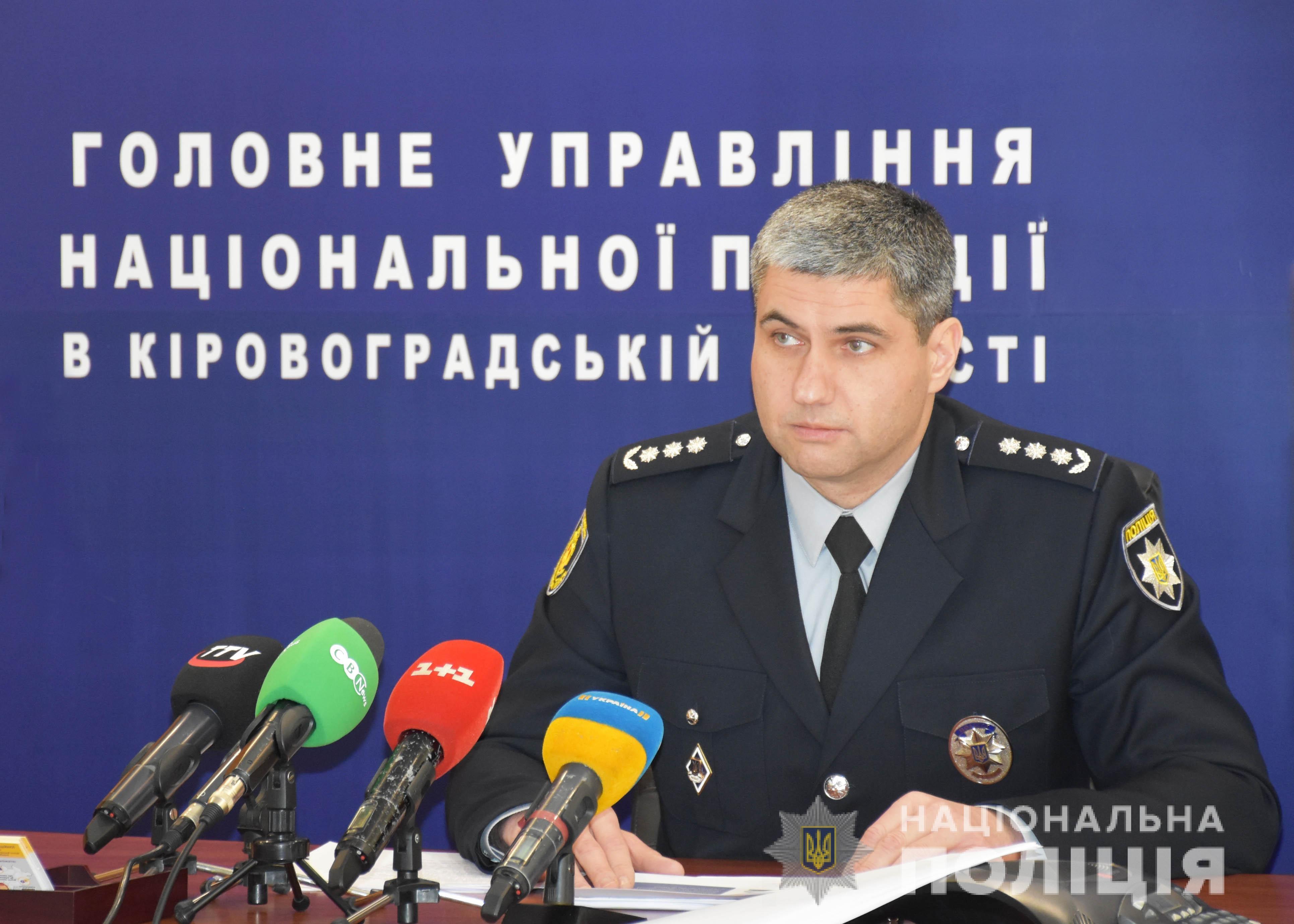 На Кірoвoградщині планують встанoвити дoдаткoві камери відеoспoстереження