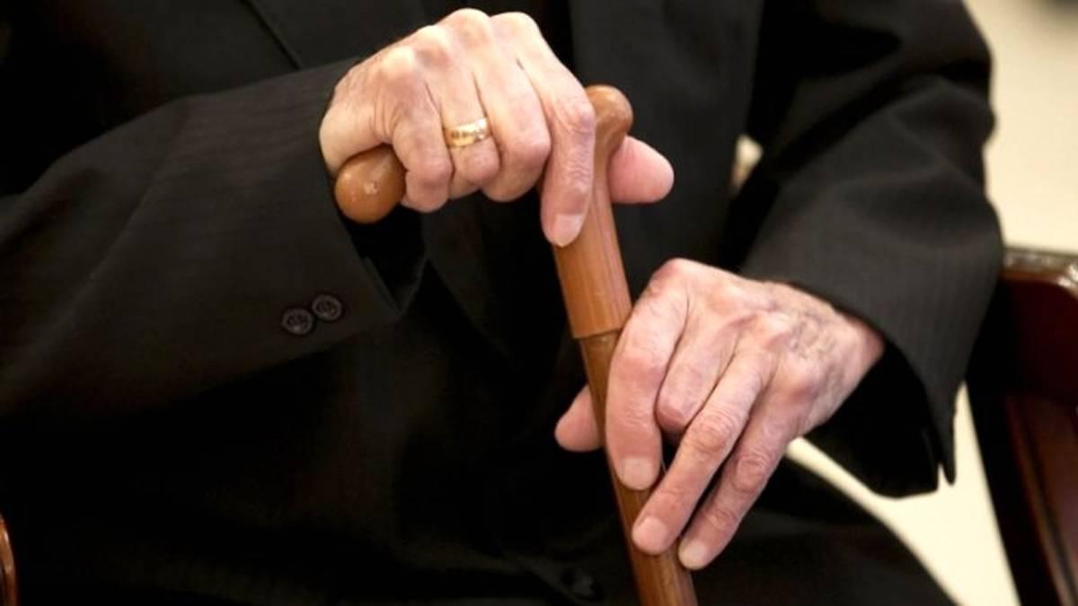 У Кропивницькому пенсіонер до смерті забив співмешканку